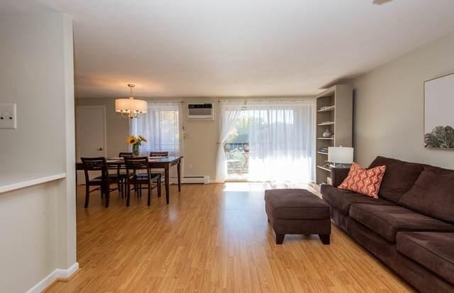 66 Main St 51A, Stoneham, MA 02180 (MLS #72743982) :: Westcott Properties