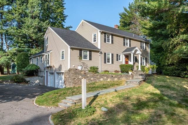 18 Wheeler, Natick, MA 01760 (MLS #72744036) :: RE/MAX Unlimited