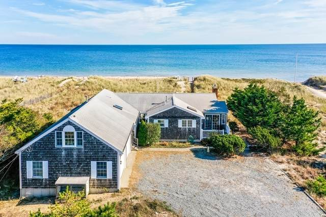 137 Phillips Road, Bourne, MA 02562 (MLS #72744055) :: DNA Realty Group