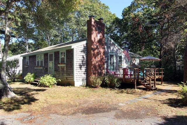 68 Uncle Edwards Rd, Mashpee, MA 02649 (MLS #72744058) :: EXIT Cape Realty