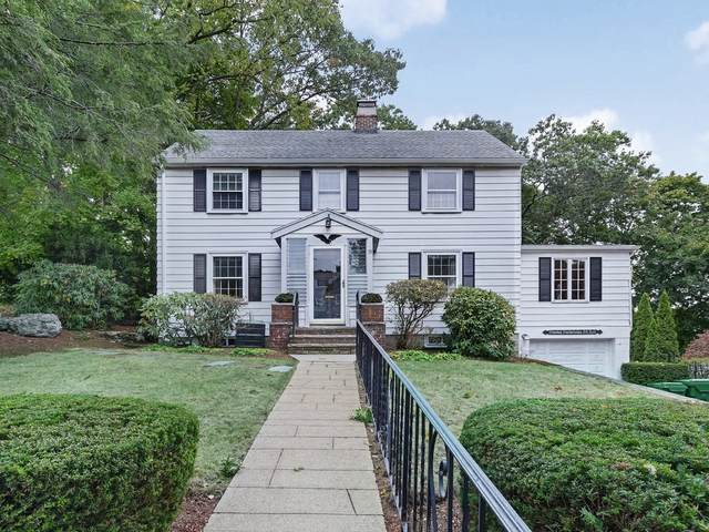 19 Powder House Road Ext, Medford, MA 02155 (MLS #72744066) :: Re/Max Patriot Realty