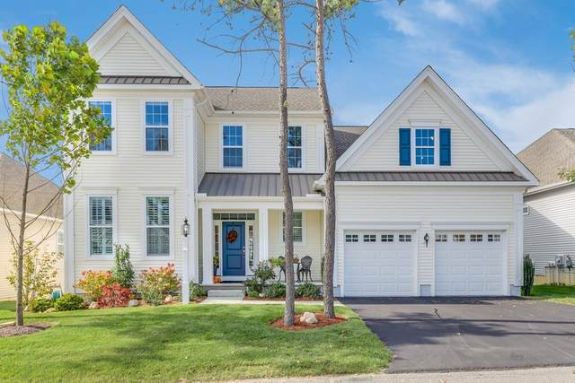 39 Snapping Bow, Plymouth, MA 02360 (MLS #72744067) :: Walker Residential Team