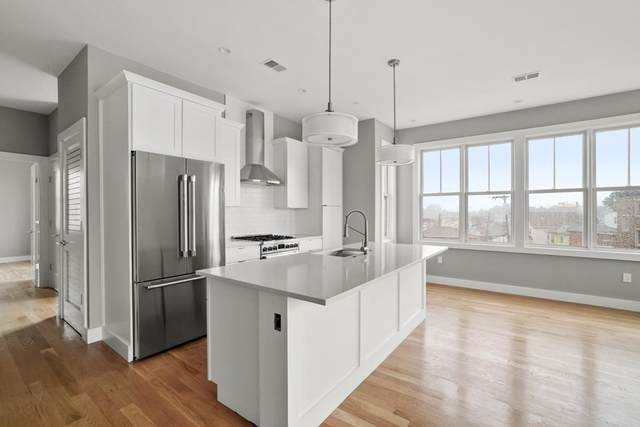 3 Dorset Street #3, Boston, MA 02125 (MLS #72744068) :: Westcott Properties