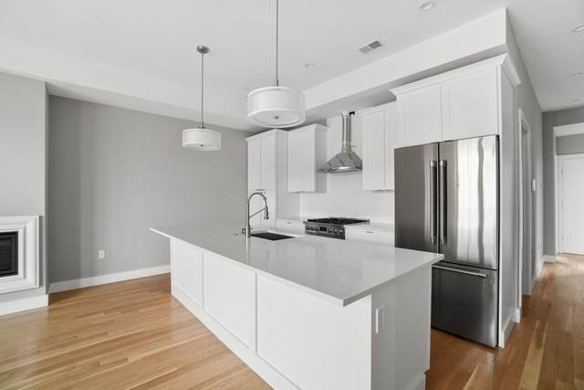 3 Dorset Street #2, Boston, MA 02125 (MLS #72744071) :: Westcott Properties