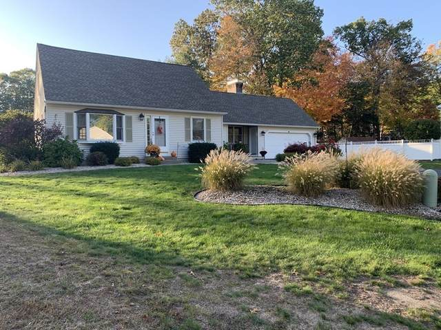 10 Bunker Cir, East Longmeadow, MA 01028 (MLS #72744109) :: NRG Real Estate Services, Inc.