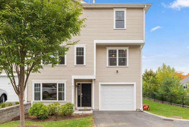 34 Webster St #3, Needham, MA 02492 (MLS #72744119) :: DNA Realty Group