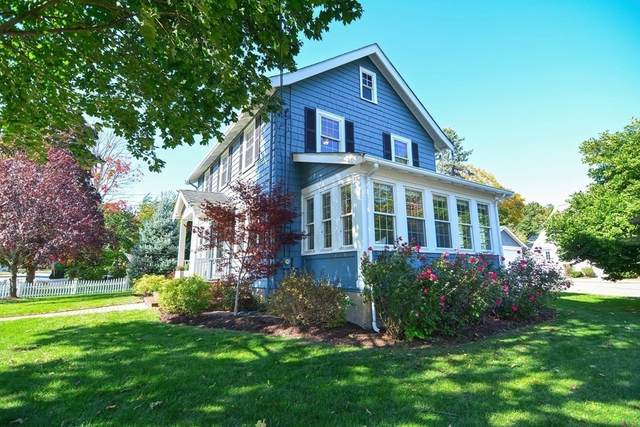 171 Great Plain Ave, Needham, MA 02492 (MLS #72744145) :: DNA Realty Group