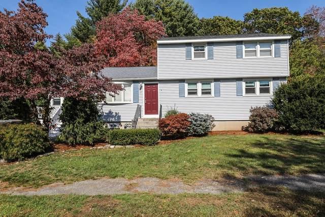 12 Bowman Rd, Billerica, MA 01821 (MLS #72744195) :: Zack Harwood Real Estate   Berkshire Hathaway HomeServices Warren Residential
