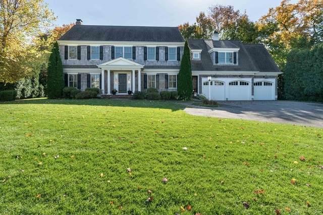 3 Brookside Farm Ln, Sudbury, MA 01776 (MLS #72744301) :: Zack Harwood Real Estate | Berkshire Hathaway HomeServices Warren Residential