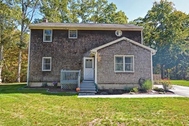 993 Broad Rock Road, South Kingstown, RI 02879 (MLS #72744302) :: Zack Harwood Real Estate | Berkshire Hathaway HomeServices Warren Residential