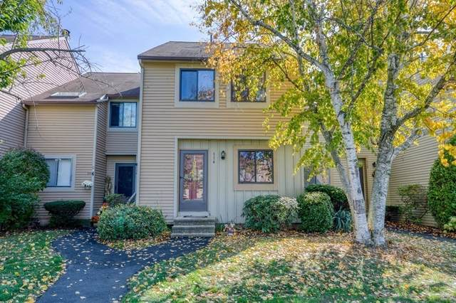 114 Greenwoods Lane #114, East Windsor, CT 06088 (MLS #72744328) :: DNA Realty Group