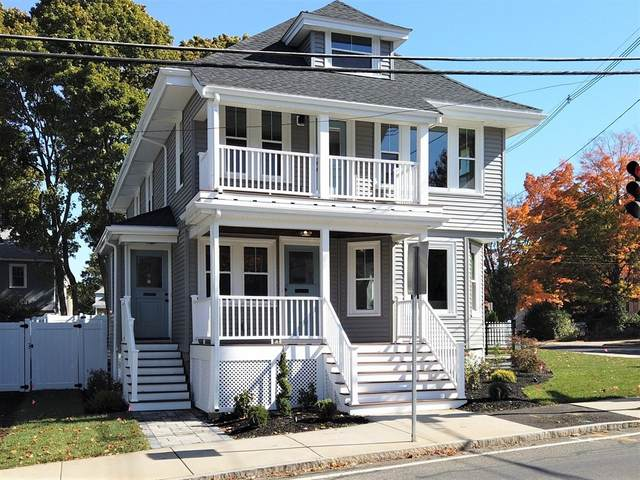 242 White Street #242, Belmont, MA 02478 (MLS #72744330) :: DNA Realty Group