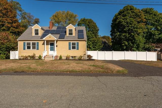 19 Frankwood Ave, Beverly, MA 01915 (MLS #72744374) :: EXIT Cape Realty