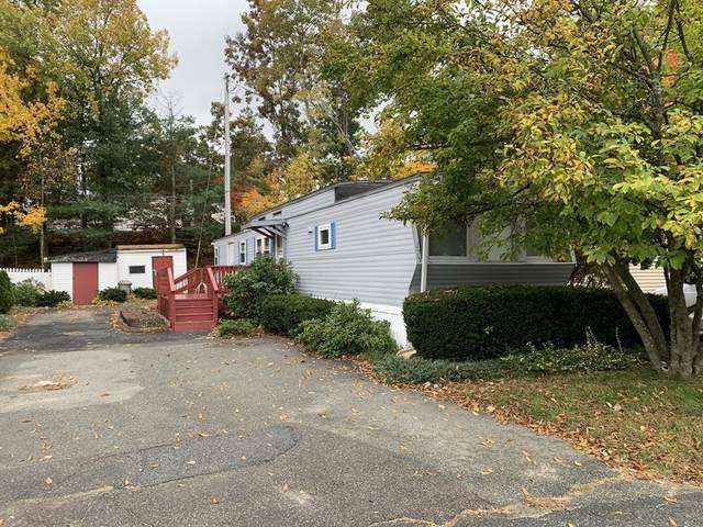 179 Lakeview Street, Tewksbury, MA 01876 (MLS #72744456) :: EXIT Cape Realty
