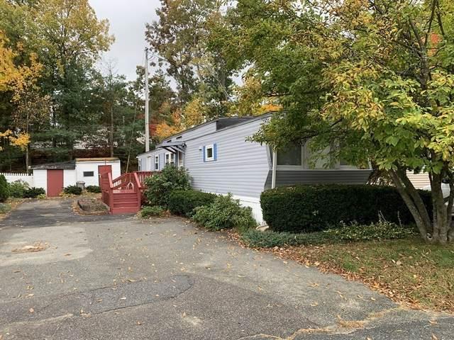 179 Lakeview Street, Tewksbury, MA 01876 (MLS #72744456) :: Ponte Realty Group
