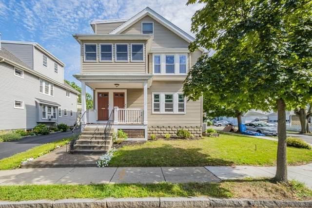 177 Palmer St #177, Arlington, MA 02474 (MLS #72744488) :: Berkshire Hathaway HomeServices Warren Residential