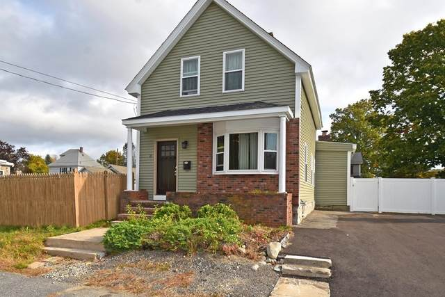 15 Clifford Street, Lowell, MA 01851 (MLS #72744504) :: Parrott Realty Group
