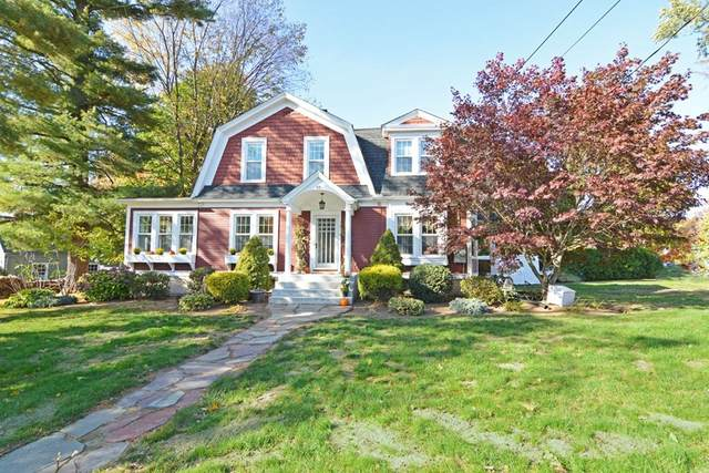 85 Falmouth Road, West Springfield, MA 01089 (MLS #72744528) :: NRG Real Estate Services, Inc.