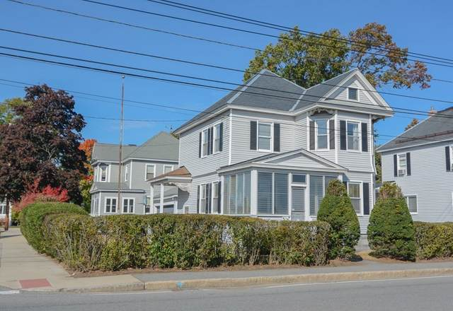799 Chelmsford St, Lowell, MA 01851 (MLS #72744589) :: Parrott Realty Group
