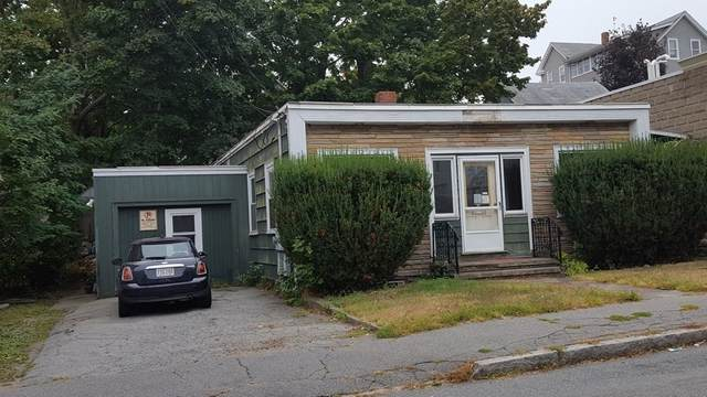 142 University Avenue, Lowell, MA 01854 (MLS #72744644) :: Parrott Realty Group