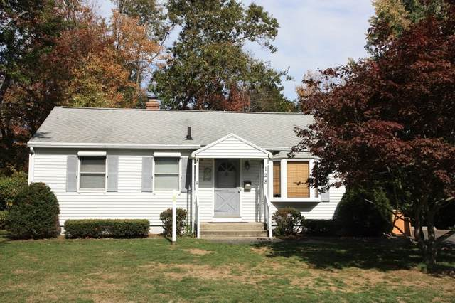 128 Lasalle St, East Longmeadow, MA 01028 (MLS #72744649) :: NRG Real Estate Services, Inc.
