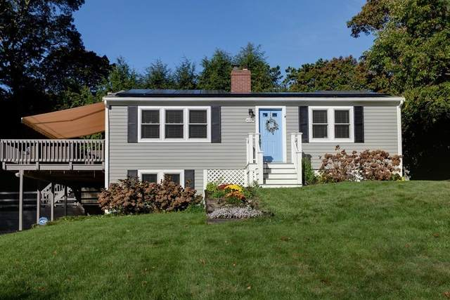 132 Harbor Hills, Barnstable, MA 02632 (MLS #72744688) :: Walker Residential Team