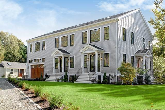 41 Weaver Road, Barnstable, MA 02632 (MLS #72744694) :: Walker Residential Team