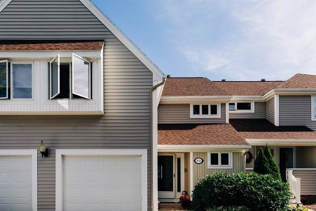 2205 Boston Rd D36, Wilbraham, MA 01095 (MLS #72744719) :: NRG Real Estate Services, Inc.