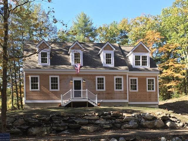333 Long Pond Rd, Great Barrington, MA 01230 (MLS #72744760) :: Welchman Real Estate Group