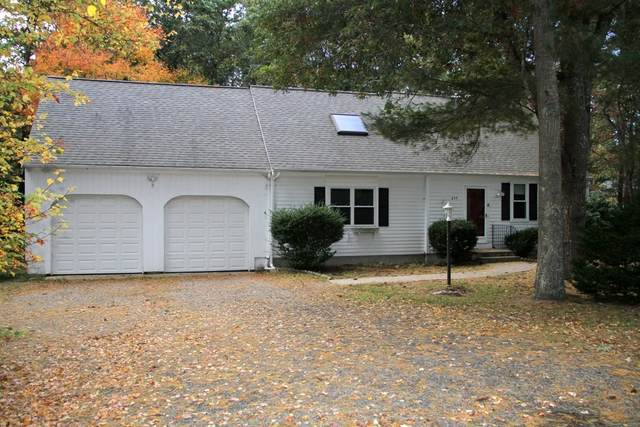 499 Skunknet Rd, Barnstable, MA 02632 (MLS #72744771) :: Walker Residential Team