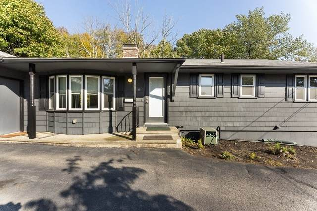 6 Donna Rd, Worcester, MA 01609 (MLS #72744773) :: Zack Harwood Real Estate | Berkshire Hathaway HomeServices Warren Residential