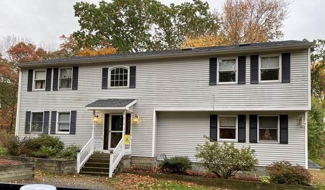 1182 Glendale Rd, Wilbraham, MA 01095 (MLS #72744832) :: NRG Real Estate Services, Inc.