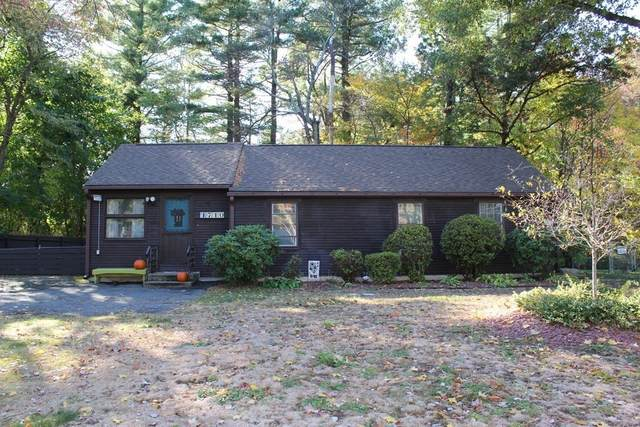 1710 Parker St, Springfield, MA 01128 (MLS #72744834) :: EXIT Cape Realty