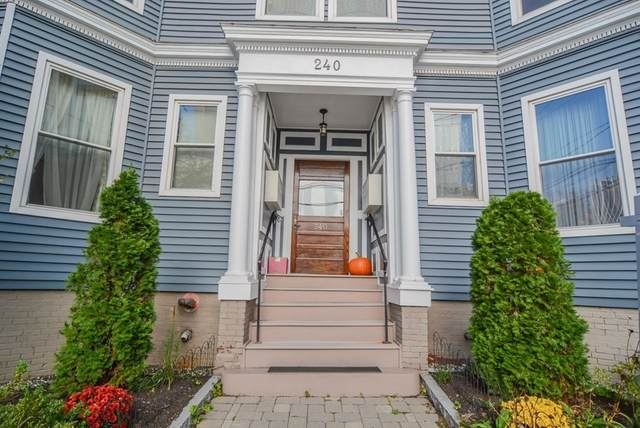 240 Franklin St B2, Cambridge, MA 02139 (MLS #72744857) :: RE/MAX Unlimited