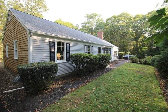 113 Cap'n Jac's Rd, Barnstable, MA 02632 (MLS #72744893) :: Walker Residential Team