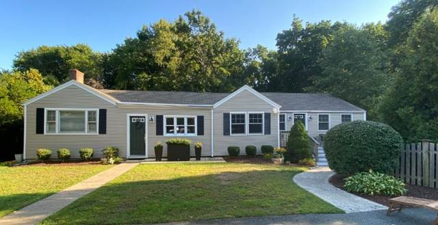 691 Halestreet, Beverly, MA 01915 (MLS #72744901) :: Cosmopolitan Real Estate Inc.
