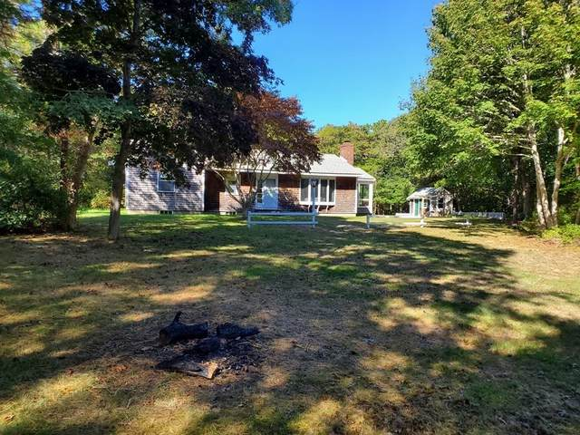 169 Old Post Rd, Barnstable, MA 02632 (MLS #72744909) :: Walker Residential Team