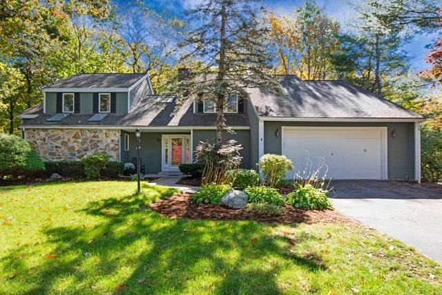 11 Cosma Rd, Easton, MA 02356 (MLS #72744947) :: Walker Residential Team