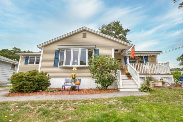 540 Wentworth Ave, Lowell, MA 01852 (MLS #72744975) :: EXIT Cape Realty