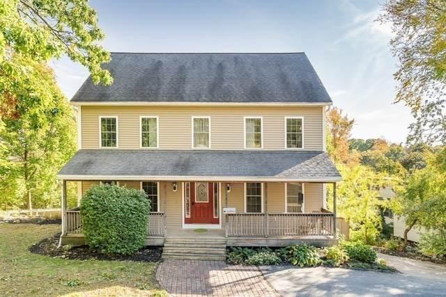 77 Thayer Road, Braintree, MA 02184 (MLS #72745035) :: Zack Harwood Real Estate   Berkshire Hathaway HomeServices Warren Residential