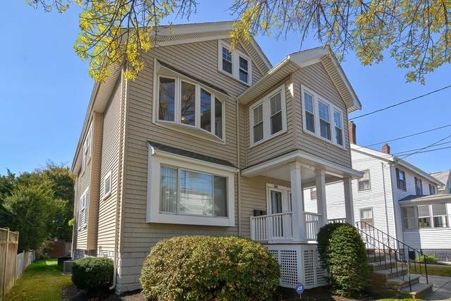 66-68 Brooks Ave, Arlington, MA 02474 (MLS #72745071) :: Taylor & Lior Team