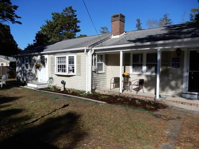 8 Pamet Rd, Yarmouth, MA 02673 (MLS #72745077) :: Berkshire Hathaway HomeServices Warren Residential