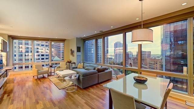 500 Atlantic Avenue 16B, Boston, MA 02210 (MLS #72745086) :: Westcott Properties