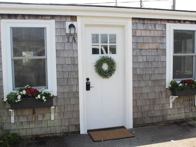 217 Old Wharf Road 1-A, Dennis, MA 02639 (MLS #72745107) :: DNA Realty Group