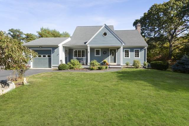 41 Surf Dr, Mashpee, MA 02649 (MLS #72745195) :: Berkshire Hathaway HomeServices Warren Residential