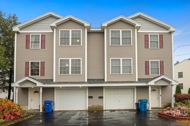 35 Grafton St #35, Lawrence, MA 01843 (MLS #72745230) :: Exit Realty