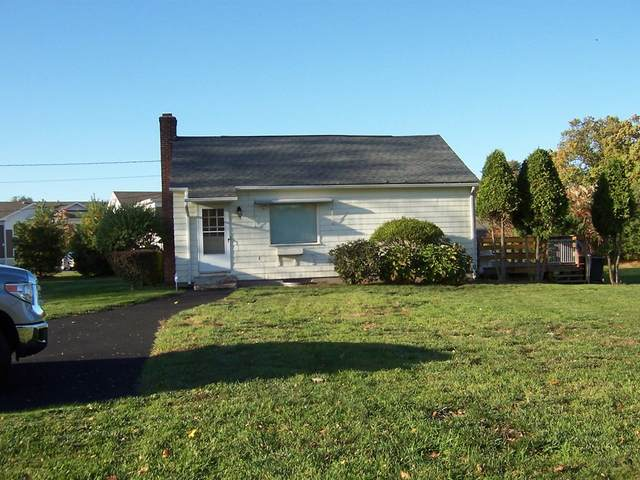 721 Parker St, East Longmeadow, MA 01028 (MLS #72745233) :: NRG Real Estate Services, Inc.
