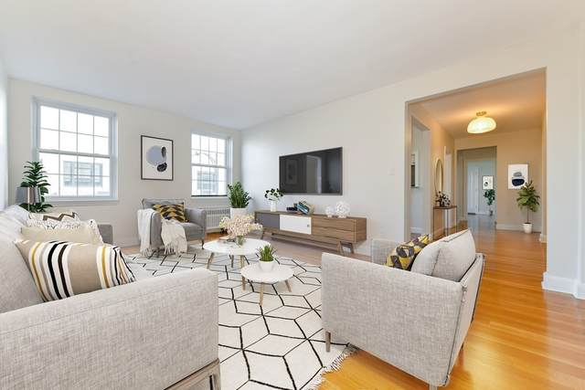 1716 Cambridge Street #22, Cambridge, MA 02138 (MLS #72745263) :: Zack Harwood Real Estate | Berkshire Hathaway HomeServices Warren Residential