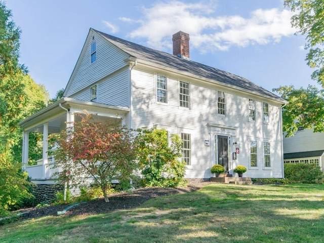 655 Longmeadow St, Longmeadow, MA 01106 (MLS #72745279) :: Berkshire Hathaway HomeServices Warren Residential