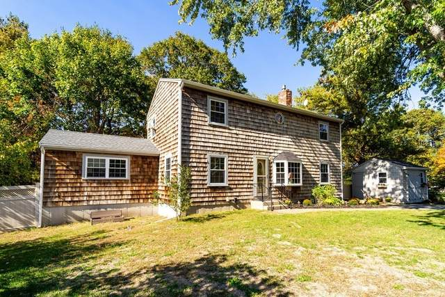 25 Willard St, Wareham, MA 02571 (MLS #72745287) :: Exit Realty